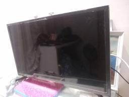 Tv 32 polegadas smart Samsung.