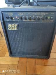 Amplificador Hot Cabs H30R