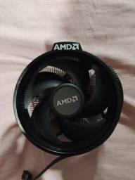 Cooler Box AMD Ryzen