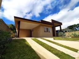 Casa térrea fantástica em um dos melhores condomínio fechados de Porto Seguro!