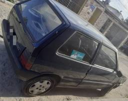 FIAT/UNO ELECTRONIC