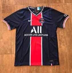 Camisa PSG Home 20/21
