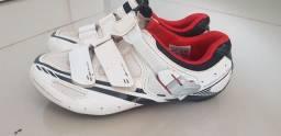 Vendo sapatilha speed Shimano tamanho 36 Brasil