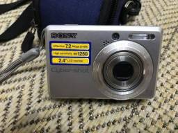 Camera Sony Cyber