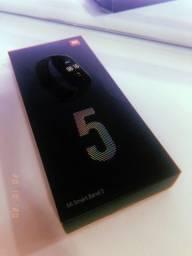 Relógio Mi Band 5 Xiaomi