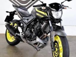 Yamaha MT- 03 ABS