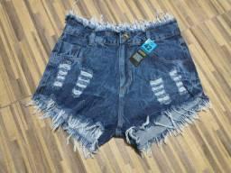 Vendo bermuda jean
