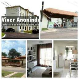 Viver Ananindeua, 3 quartos