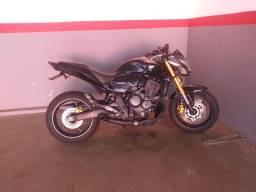 Hornet 2011 modelo 2012