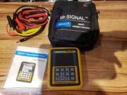Calibrador / gerador de sinais analógicos