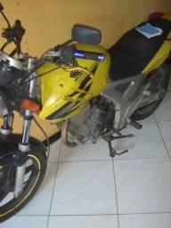 Moto Twister 2008/2008.