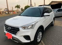 Hyundai Creta 1.6 Attitude Flex Aut