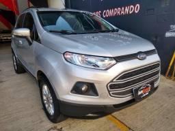 EcoSport SE Automática Completa Flex 2017