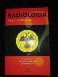Livro de Radiologia perguntas e respostas