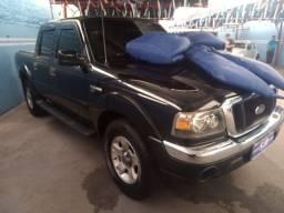 Ranger Xlt 2009 diesel impecavel