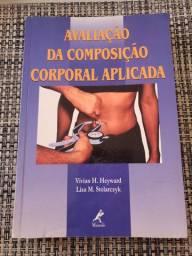 Livro Avaliação Corporal