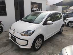 VW up 1.0 flex 2016