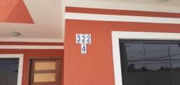 Ótima Casa de Esquina no Santa Terezinha-Fazenda Rio Grande-PR. R$240.000,00