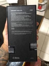 Samsung s10 plus 128 GB lacrado !