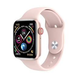 Smartwatch 40mm Rose Iwo W26m
