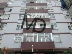 Apartamento de 2/4,1 suíte, garagem,em Nazaré