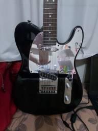 Guitarra Squier Telecaster