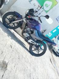Yamaha factor ED 125 cc