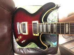 Guitarra Cort M600 - NOVA