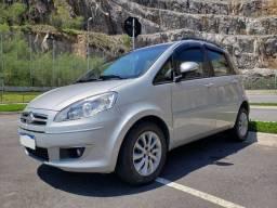 Fiat/Idea 1.4 Fire GNV Flex 2014 Completo