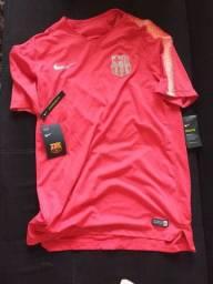 Camisa Barça de treino