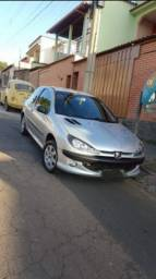 Peugeot 206 1.4 Flex