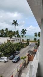 Maravilhoso apt. com 2 quartos e area de lazer completa no Cabo Branco