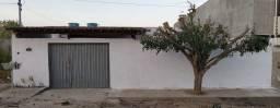 Vendo casa no bairro Luiz Gonzaga