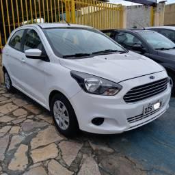 Ford KA 1.0 SE completo 2014/15