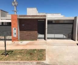 Casa com suíte - Jardim interlagos - Arapongas
