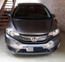 Honda Fit 2016 - LX aut
