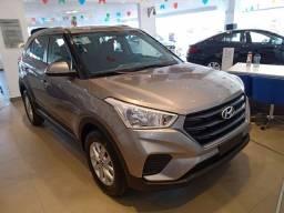 Hyundai Creta Action 1.6 AT 2021 0km