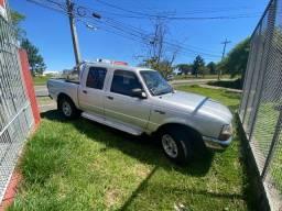 Ford Ranger XLT 4x4 - Gasolina e Gás (legalizado)