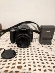 Canon SX30 IS (usada)