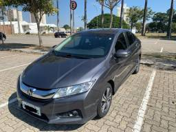 Honda City EX