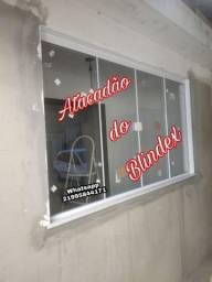 FEIRAO DE BLINDEX BARATO