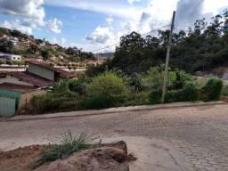 Terreno em Novo Cruzeiro