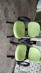 Cadeira pra escritório