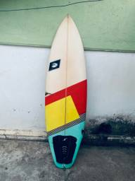 Prancha de surf evolution