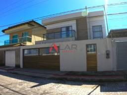 Lindíssima casa de 3 quartos com suíte e closet, em Morada de Laranjeiras