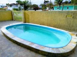Grajaú apto térreo com piscina e wifi