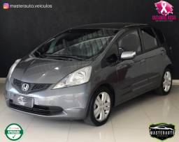 Honda Fit EX 1.5 Blindado!!!