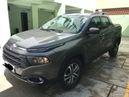 Fiat toro Freedom diesel