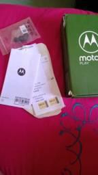 Motorola g8 na caixa