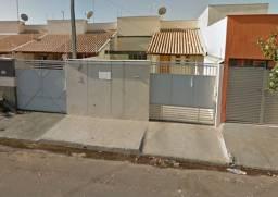 Casa térrea em Birigui- SP - R. Geraldo Máximo da Cruz, N° 157, Resd. Jardim Santa Luzia